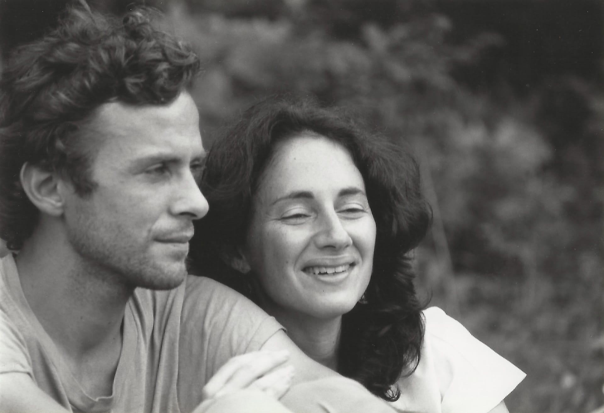 Peter and Marcie Maynard