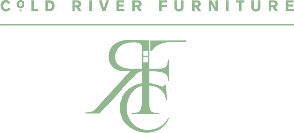 Cold River Furniture logo