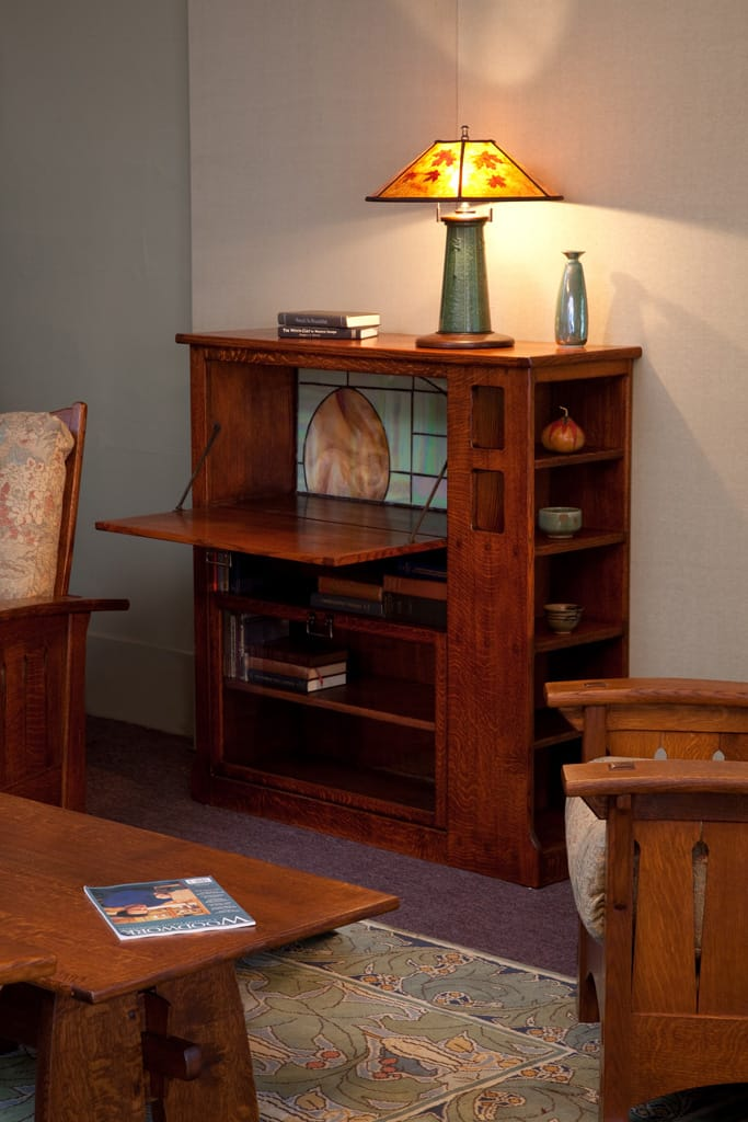 Living Room Casepieces