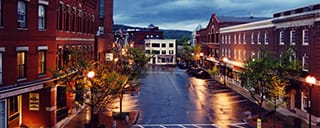 Bellows Falls, Vermont
